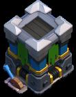 Башня лучниц 16 уровень - Clash of Clans
