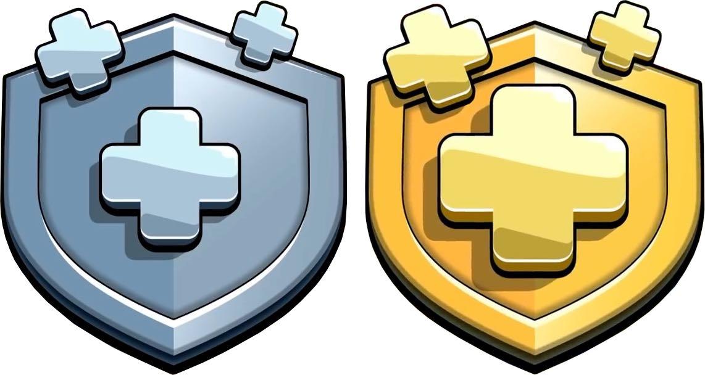 Два уровня наград в сезонных испытаниях