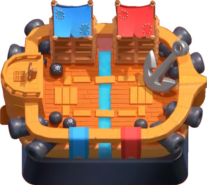 Новая арена - Рыбацкая заводь