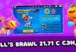 Скачать Null's Brawl 21.73 — добавили Сэнди и новые карты