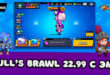 Скачать Null's Brawl 22.99 с новым бойцом Эмз и новыми скинами