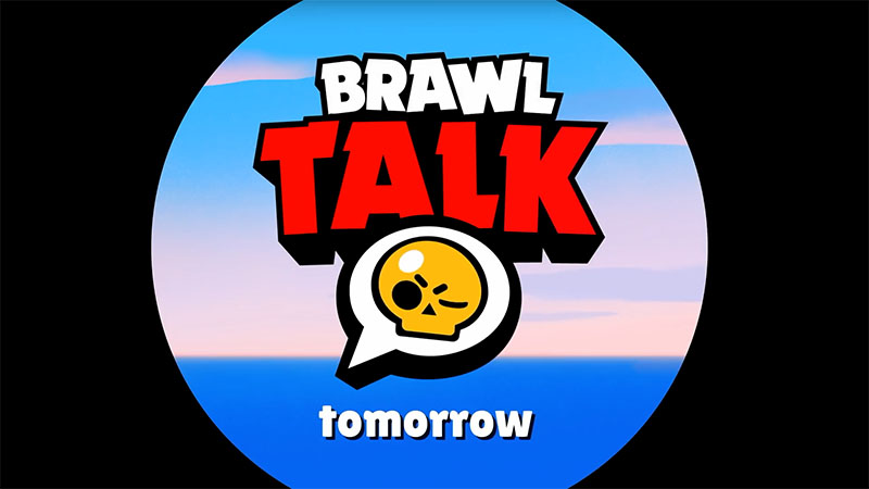 Brawl Talk 15 декабря 2019
