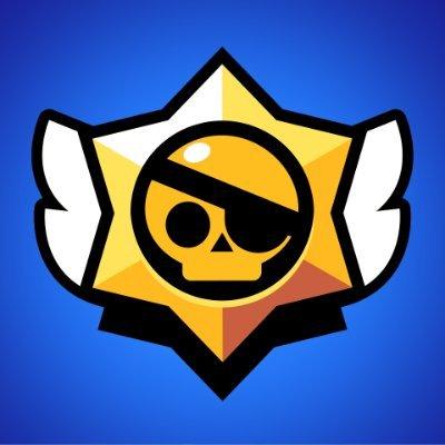 Новый логотип Brawl Stars