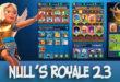 Обновление Null's Royale до версии 3.2 - с новой картой Целительница-воин