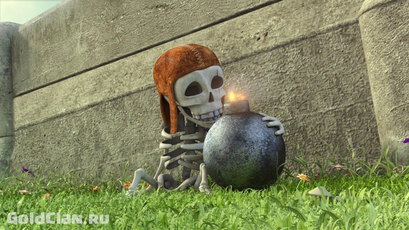 Картинки Clash of Clans n1