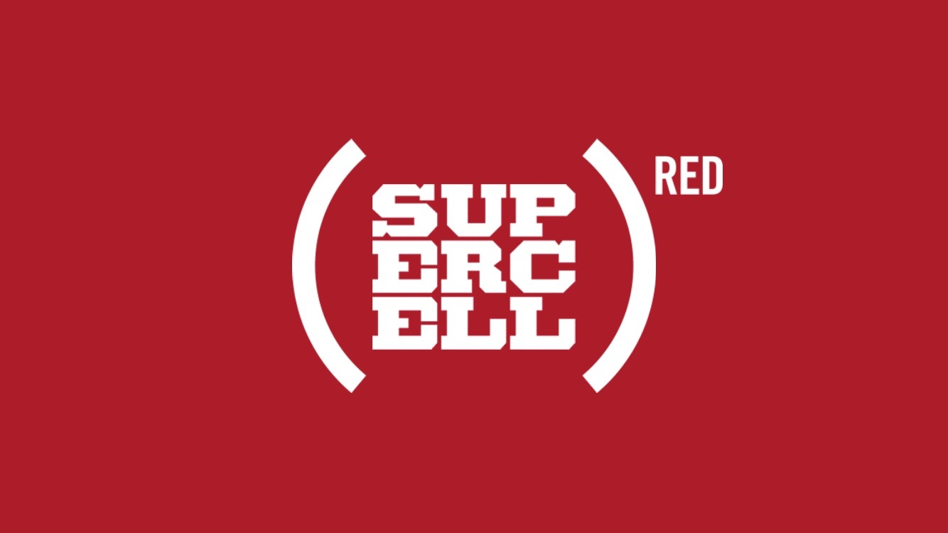 supercell red