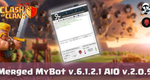 Merged MyBot 6.1.2.1 All Mods in One v.2.0.9