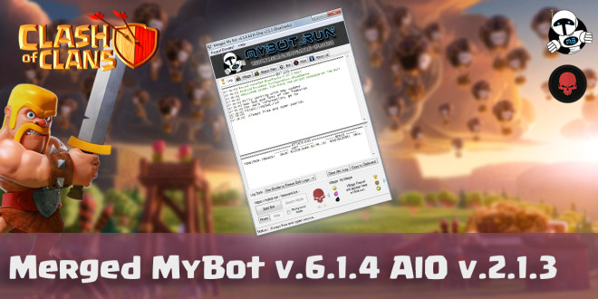 Merged MyBot 6.1.4 All Mods in One v.2.1.3
