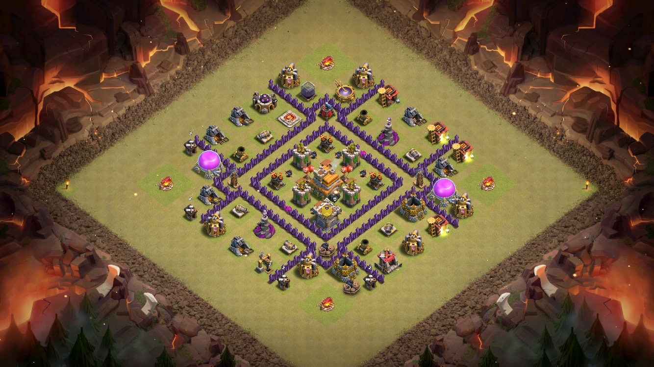 TH7 Def CW #1 real