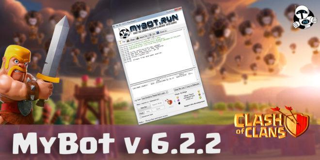 mybot v.6.2.2