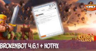 Скачать BrokenBot v.4.6.1