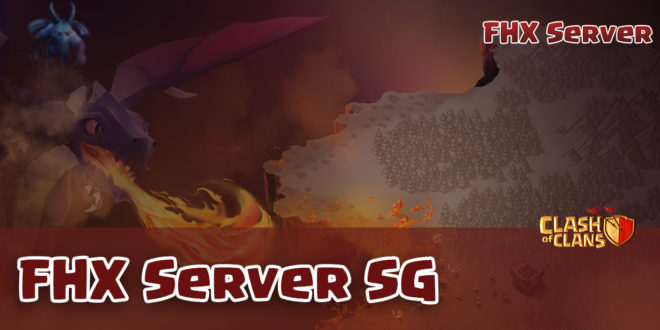 fhx server sg new