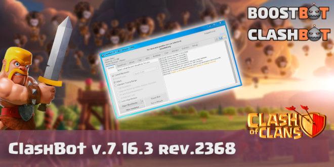 clashbot v.7.16.3 rev.2368