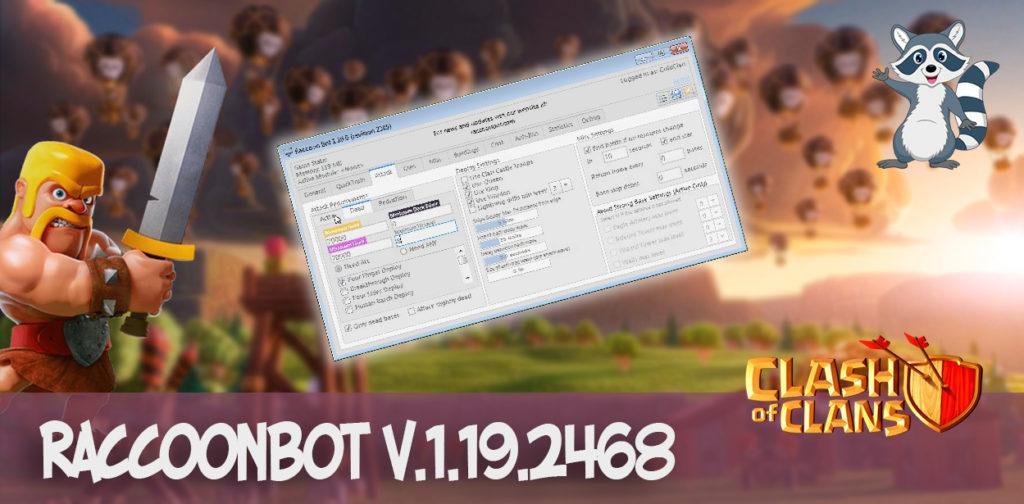 raccoonbot v.1.19.2468