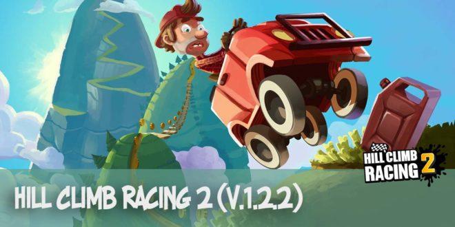 Hill Climb Racing 2 v.1.2.2