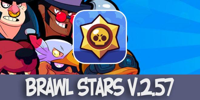 Скачать Brawl Stars v.2.57