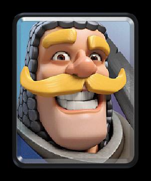 Knight/ Рыцарь - Clash Royale