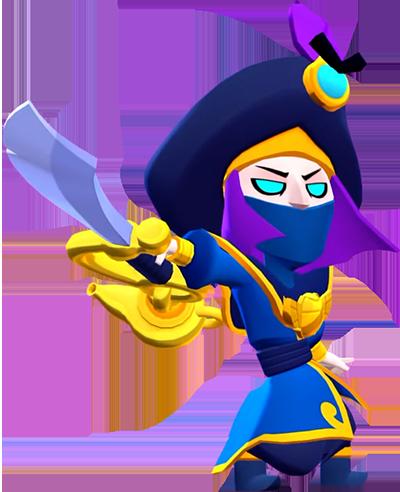 Rogue Mortis