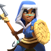 Winter Champion - Clash of Clans