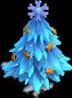 Новогодняя елка 2019