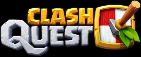 Clash Quest логотип PNG