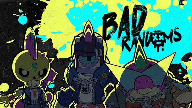 Bad Randoms