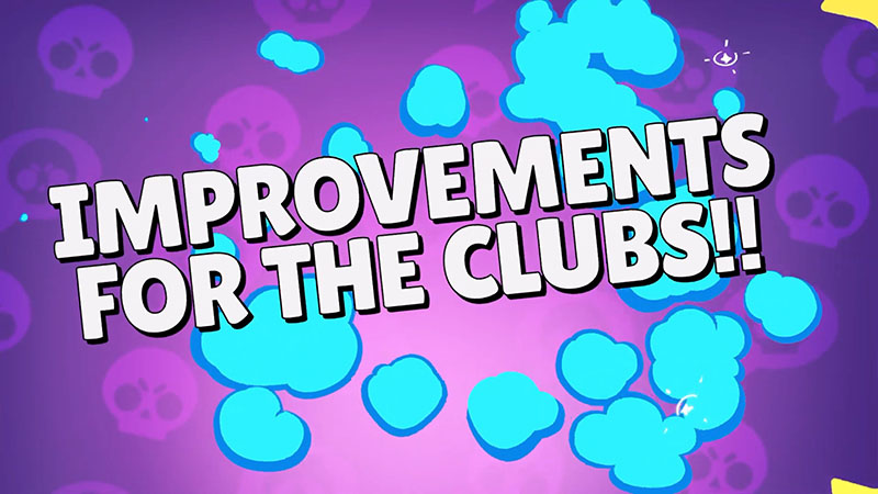 Важные изменения клубов